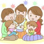 10月の保活ママ友交流会
